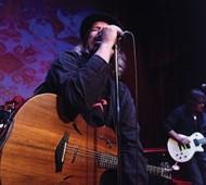 Robin Atchison Singer Songwriter Sechelt -web