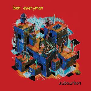BenEveryman-subourbon-cover-web