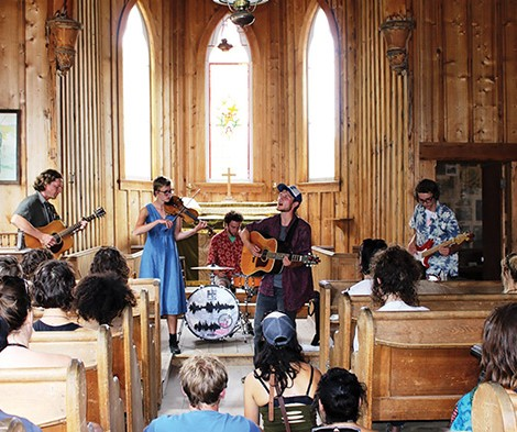 ArtsWells performance photo Carleigh Drew