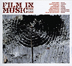 Film in Music CD Package for DMA