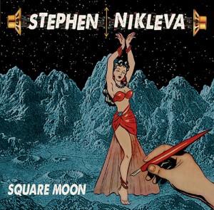 Steve Nikleva - Square Moon-web