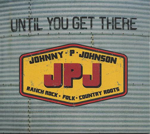 Johnny P Johnson-web